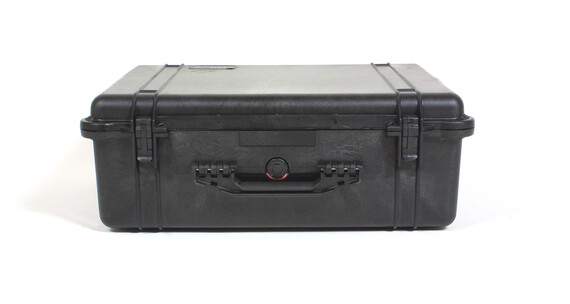 Valise Pelibox 1600 sans renfort en mousse